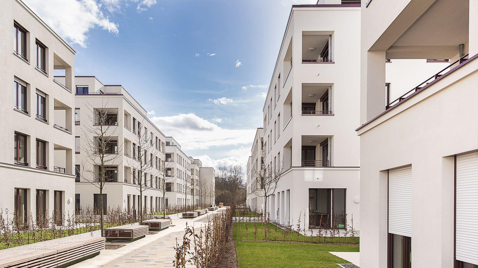 Farben Entwerfen Für Architektur Projekte 1: Giesler Architekten